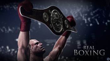 Real Boxing è disponibile su PC: trailer di lancio