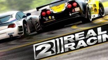 Real Racing 2 HD, iPad e Apple Tv 'suggeriscono' il gioco su Wii U