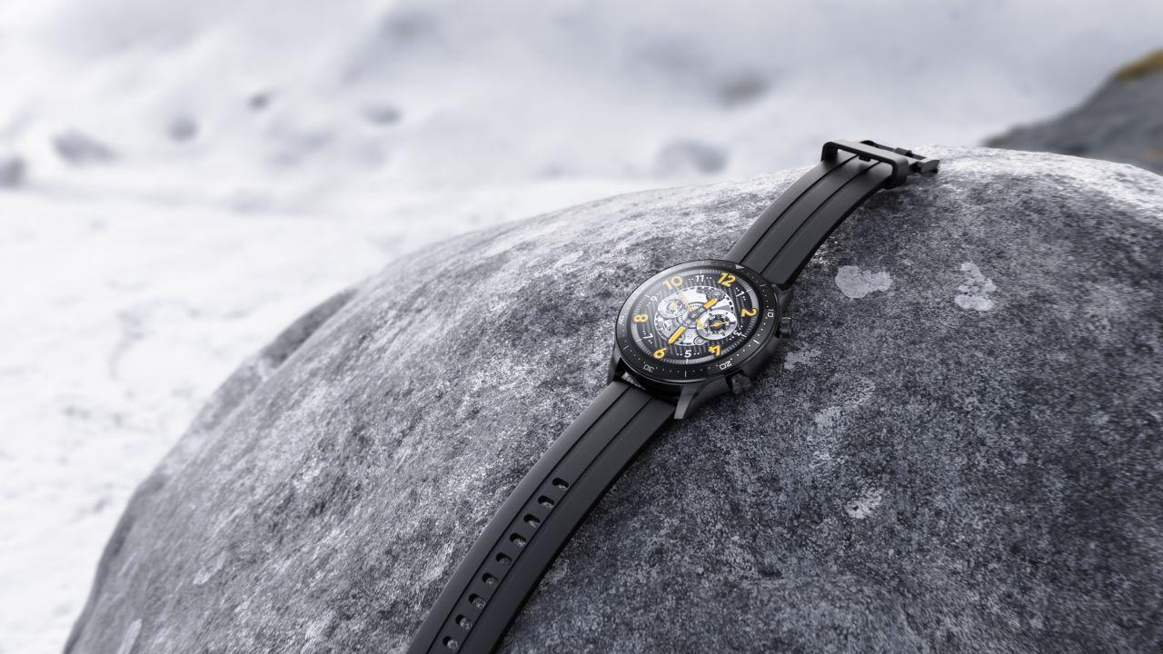 Realme Watch S Pro in tutto il suo splendore a meno di 24 ore dal lancio!