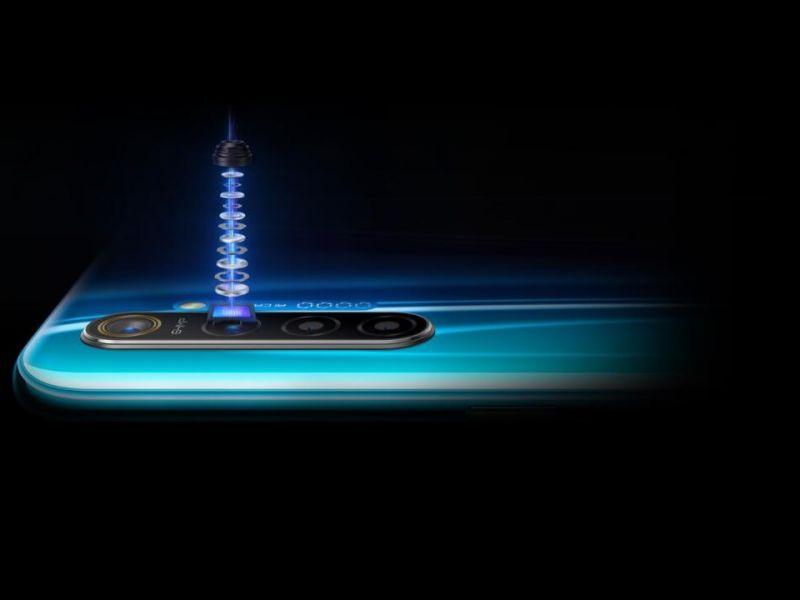 Realme X3 SuperZoom in arrivo in Italia: ecco la data della presentazione