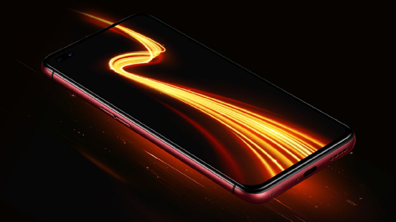 Realme X50 Pro 5G: svelata parte della scheda tecnica e la data di presentazione