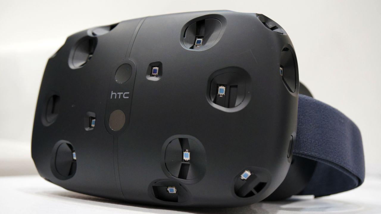 Realtà Virtuale: Valve incolpa gli sviluppatori per il motion sickness