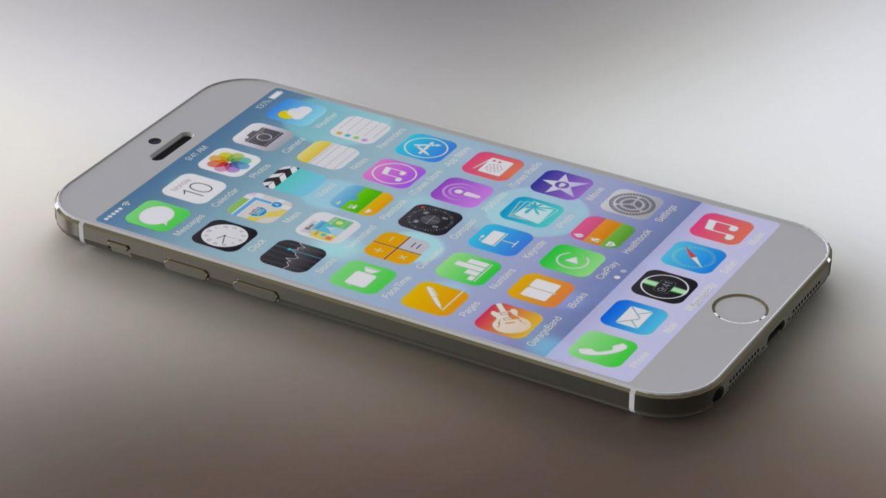 Recenti foto dell'iPhone 6S mostrano un connettore USB Type-C