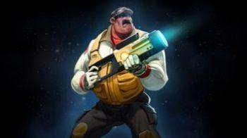Recoil Game annuncia Rochard per PSN, un platform-puzzle game spaziale!