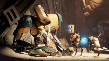 ReCore: la Video Recensione del nuovo gioco di Keiji Inafune