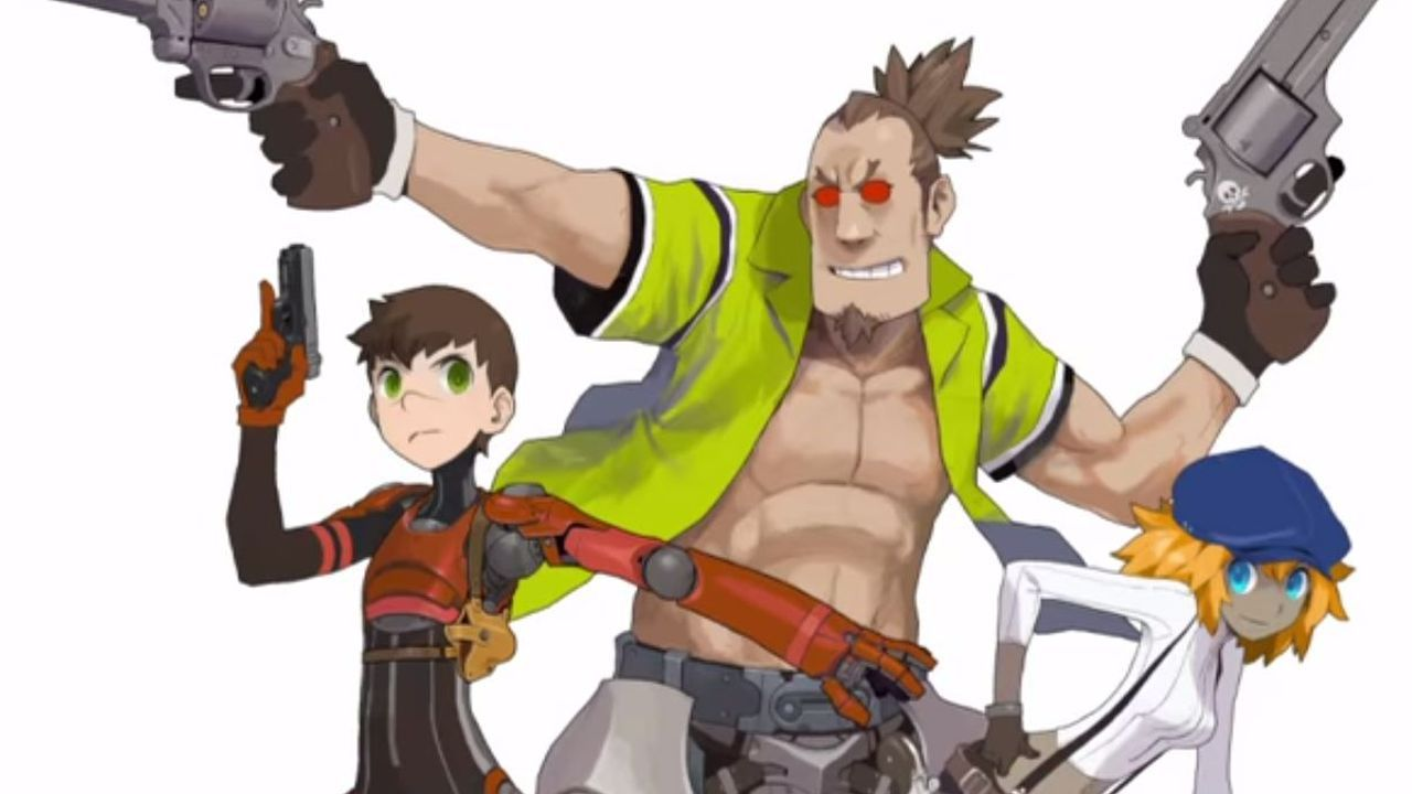 Red Ash The Indelible Legend: il nuovo progetto di Keiji Inafune arriverà anche su Xbox One e PS4