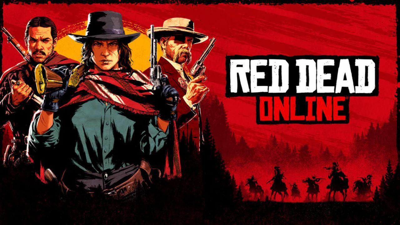 Red Dead Online: ecco perché i giocatori stanno ricominciando da zero