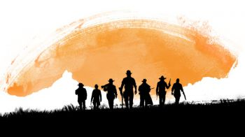 Red Dead Online: Take-Two registra il dominio