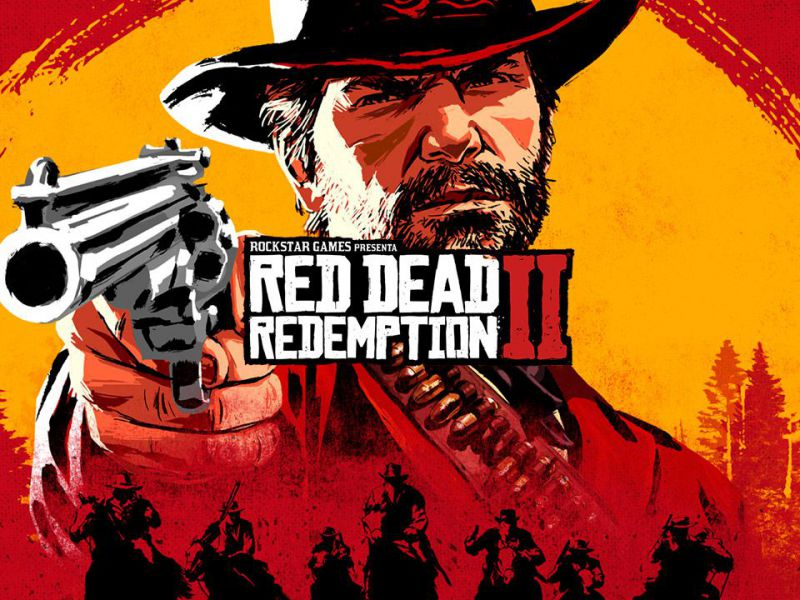 Red Dead Redemption 2 teaches at university: teacher creates course on US history