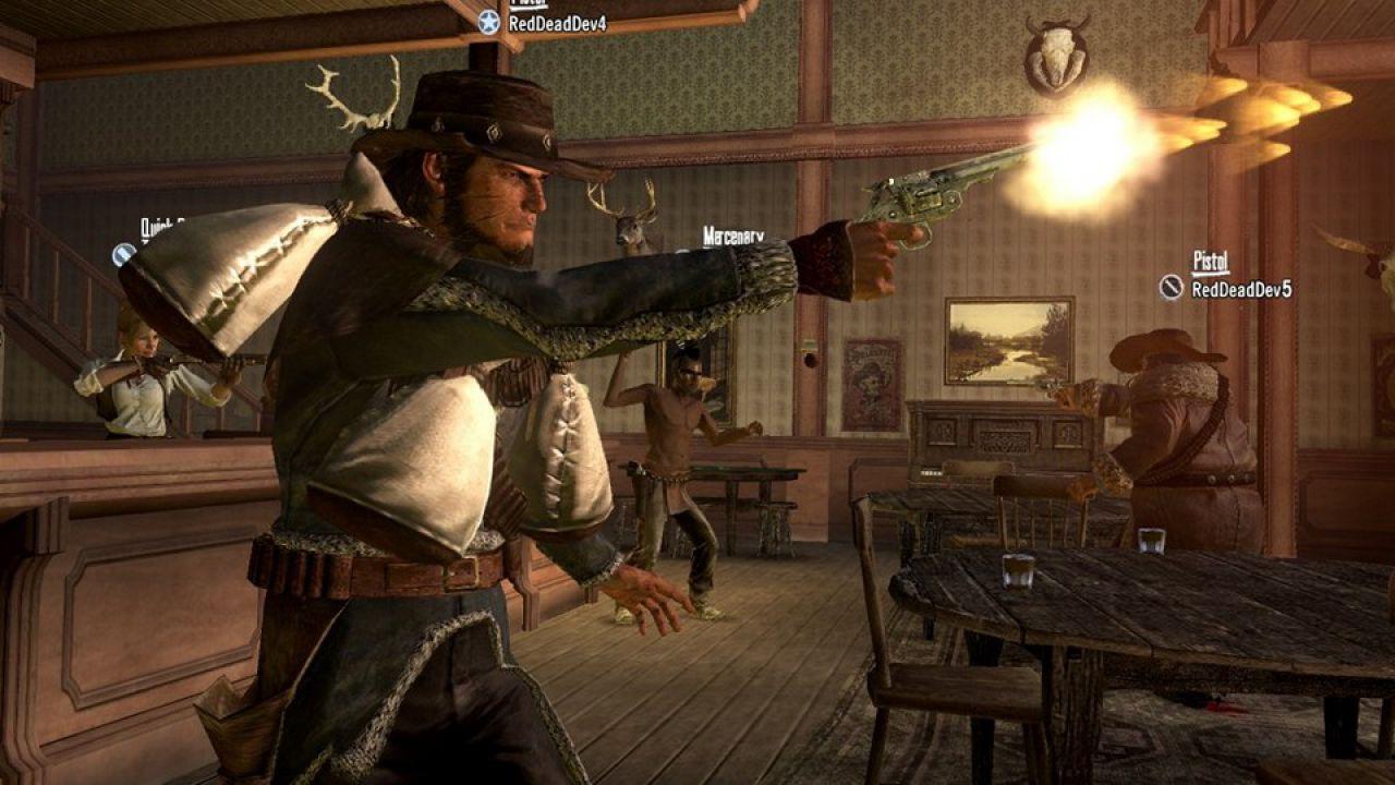 Red Dead Redemption 2: un insider conferma l'esistenza del gioco