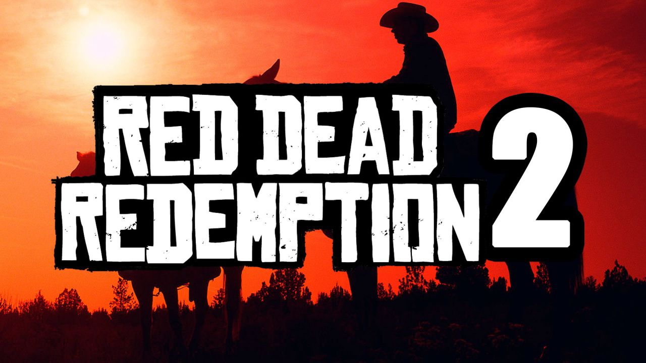 Red Dead Redemption 2: Legends Of The West sarà annunciato all'E3?