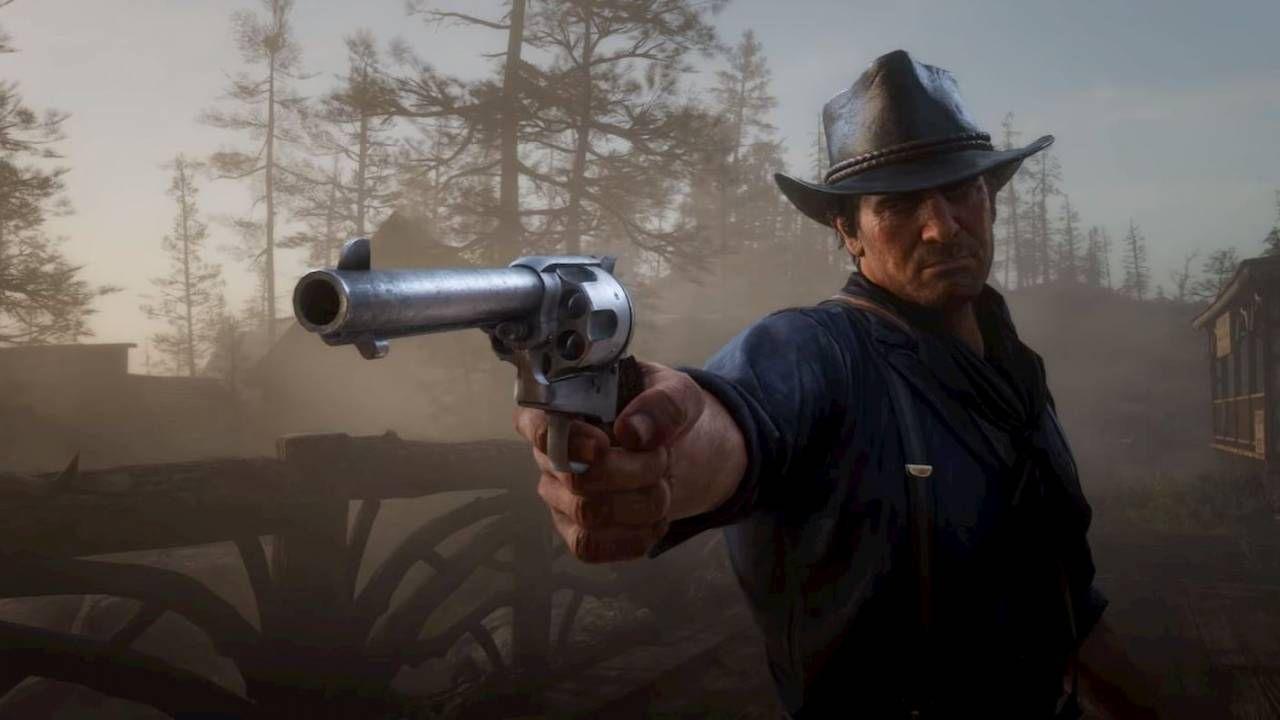 Red Dead Redemption 2 per PC: come risolvere i crash all'avvio