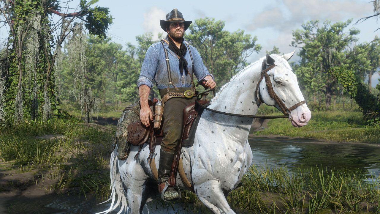 Red Dead Redemption 2 su PC: migliori Impostazioni e Settaggi per aumentare le prestazioni