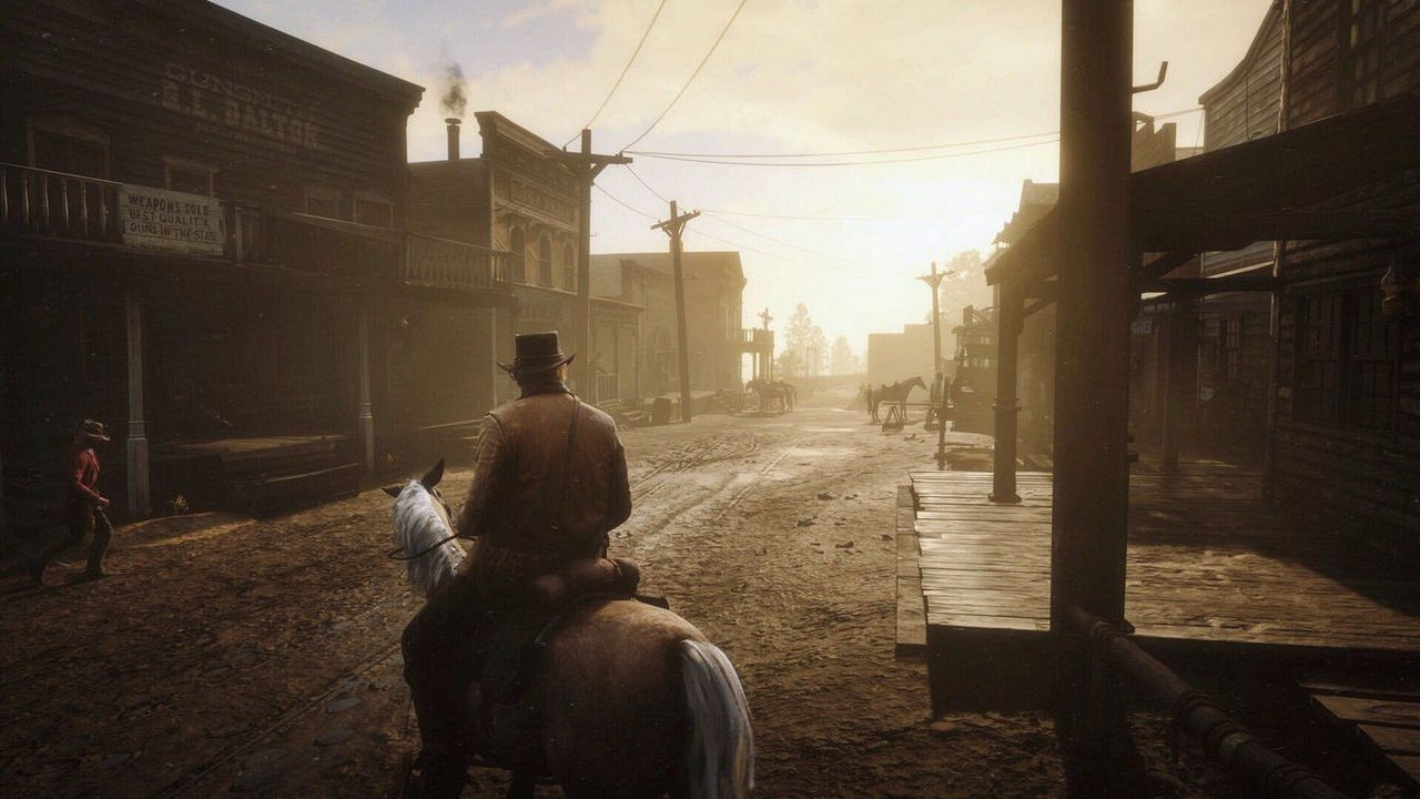 Red Dead Redemption 2 su PC? Un'analisi della Companion App