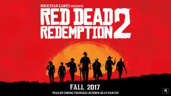 Red Dead Redemption 2 uscirà alla fine del 2017, il primo trailer arriva giovedì
