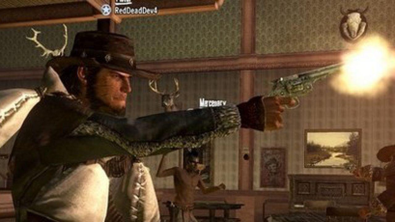 Red Dead Redemption: ancora molte idee alla Rockstar