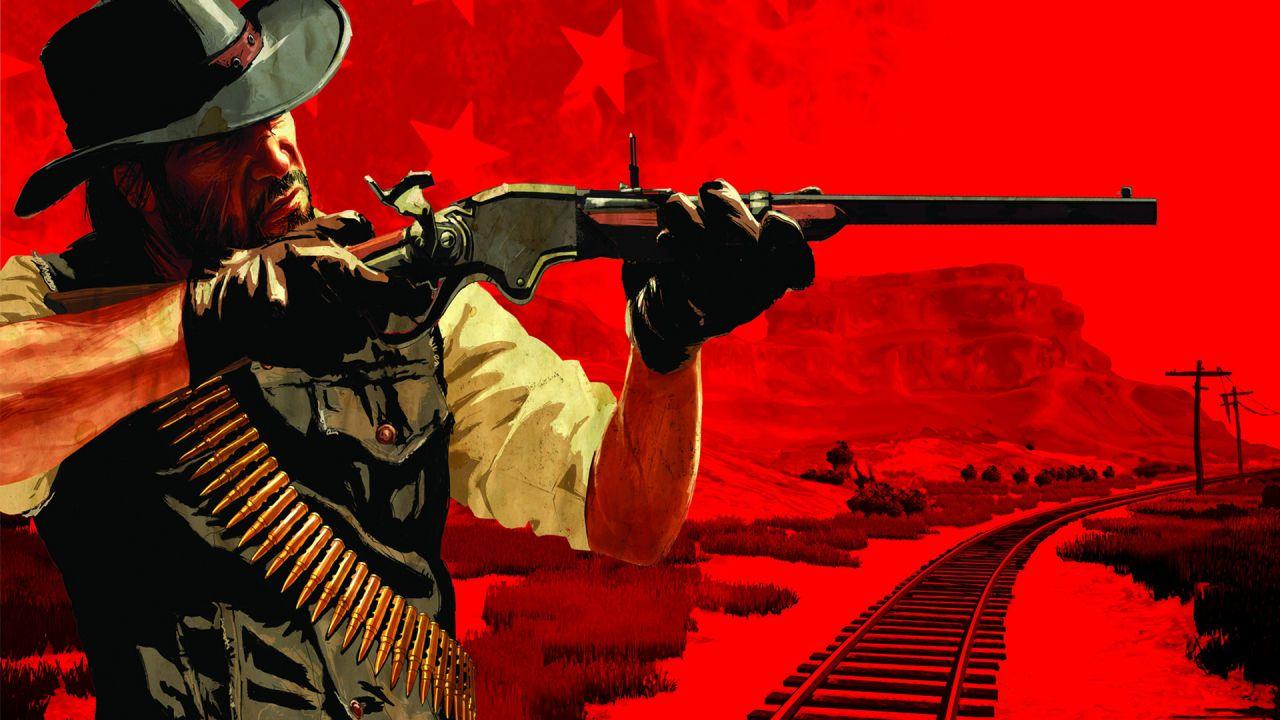 Red Dead Redemption compare su Xbox Store