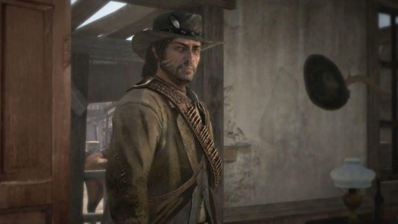 Red Dead Redemption, dettagli e immagini della modalità 'Stronghold'