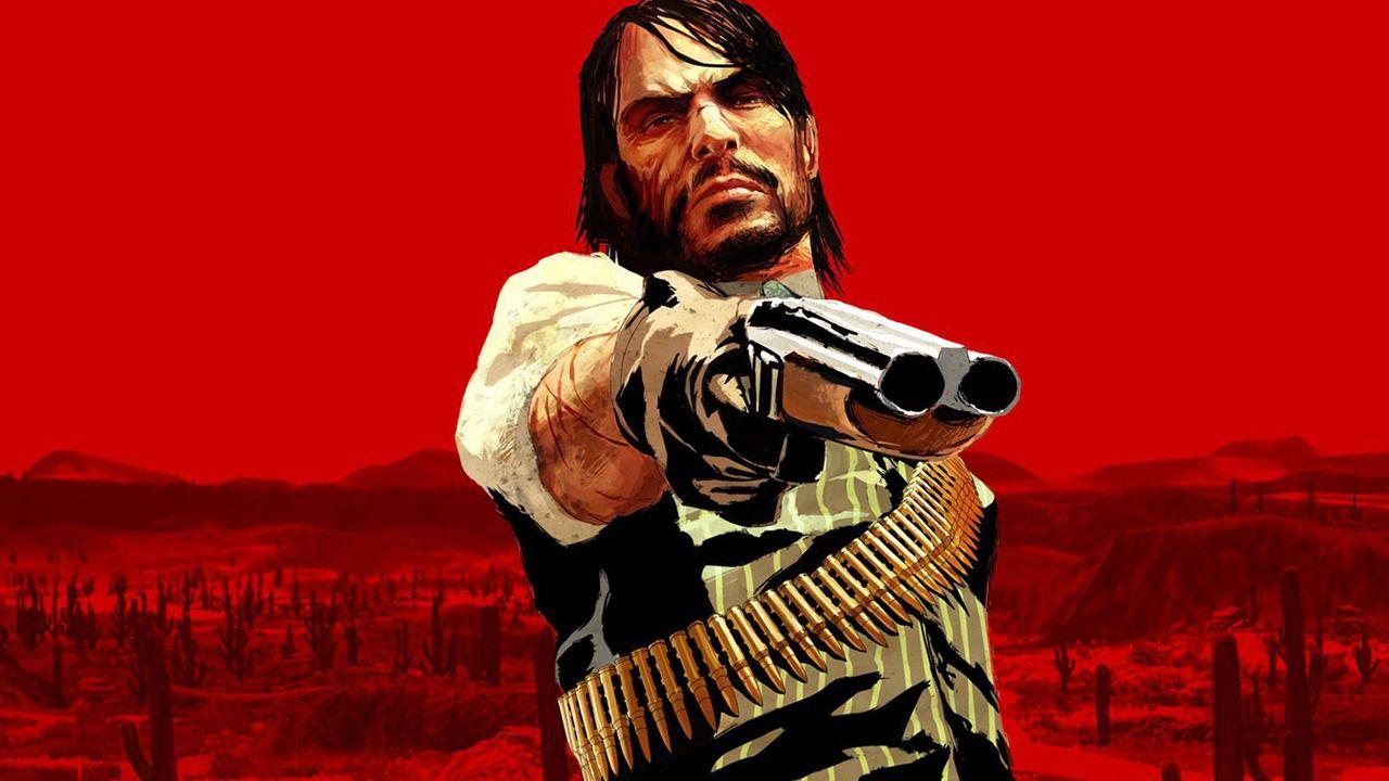 Red Dead Redemption, disponibile l'aggiornamento 1.05