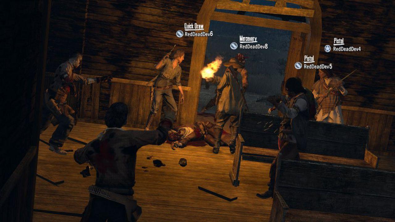 Red Dead Redemption: disponibile ora la GOTY Edition