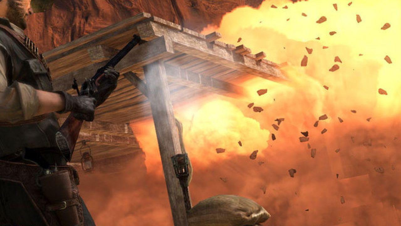 Red Dead Redemption, DLC incompleti sul PSN