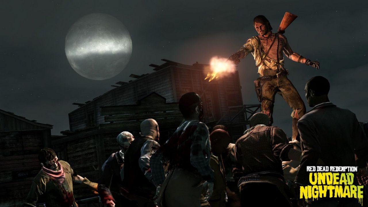 Red Dead Redemption gratis a Settembre con PS Plus
