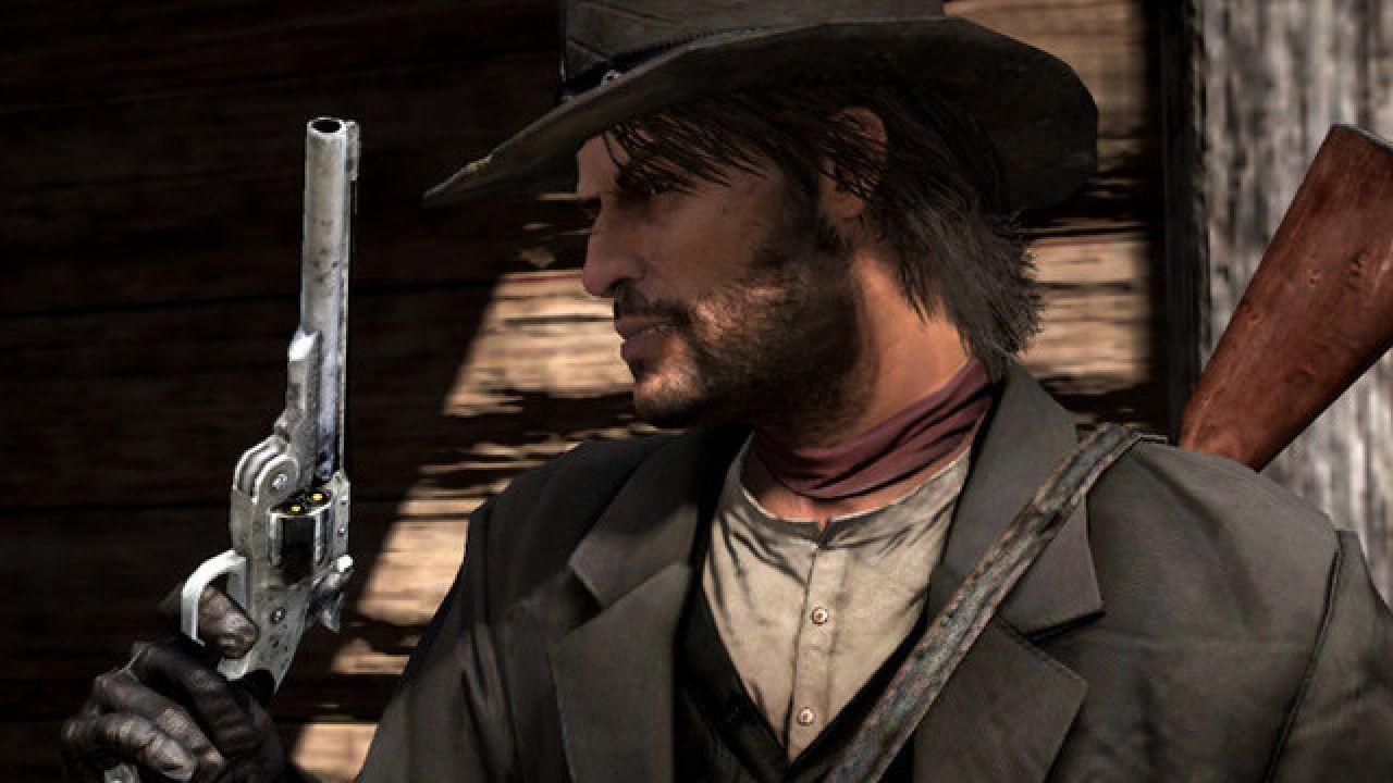 Red Dead Redemption, in arrivo una raccolta dei DLC su disco