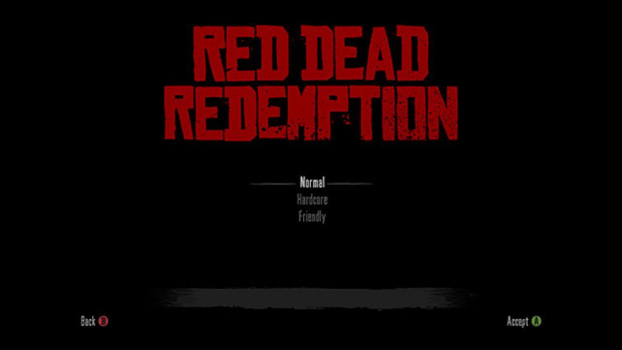 Red Dead Redemption non sarà presente ai BAFTA Videogame Awards