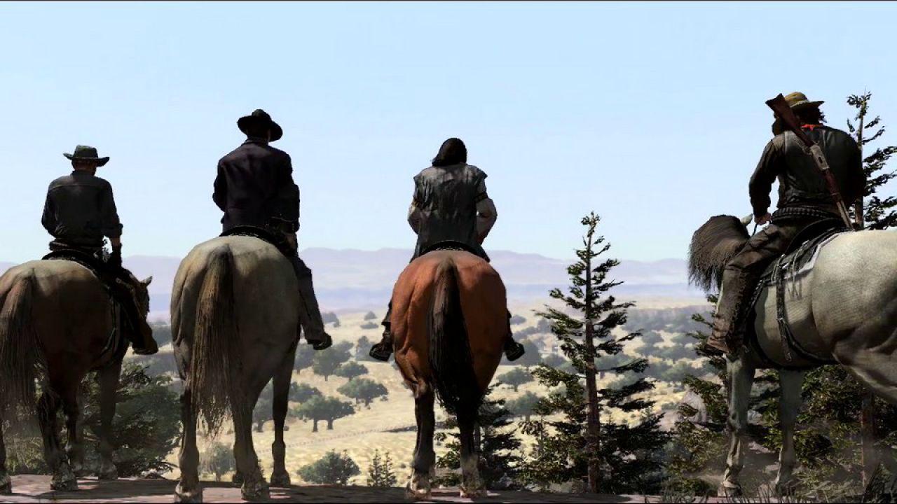 Red Dead Redemption: nuove indiscrezioni sul sequel