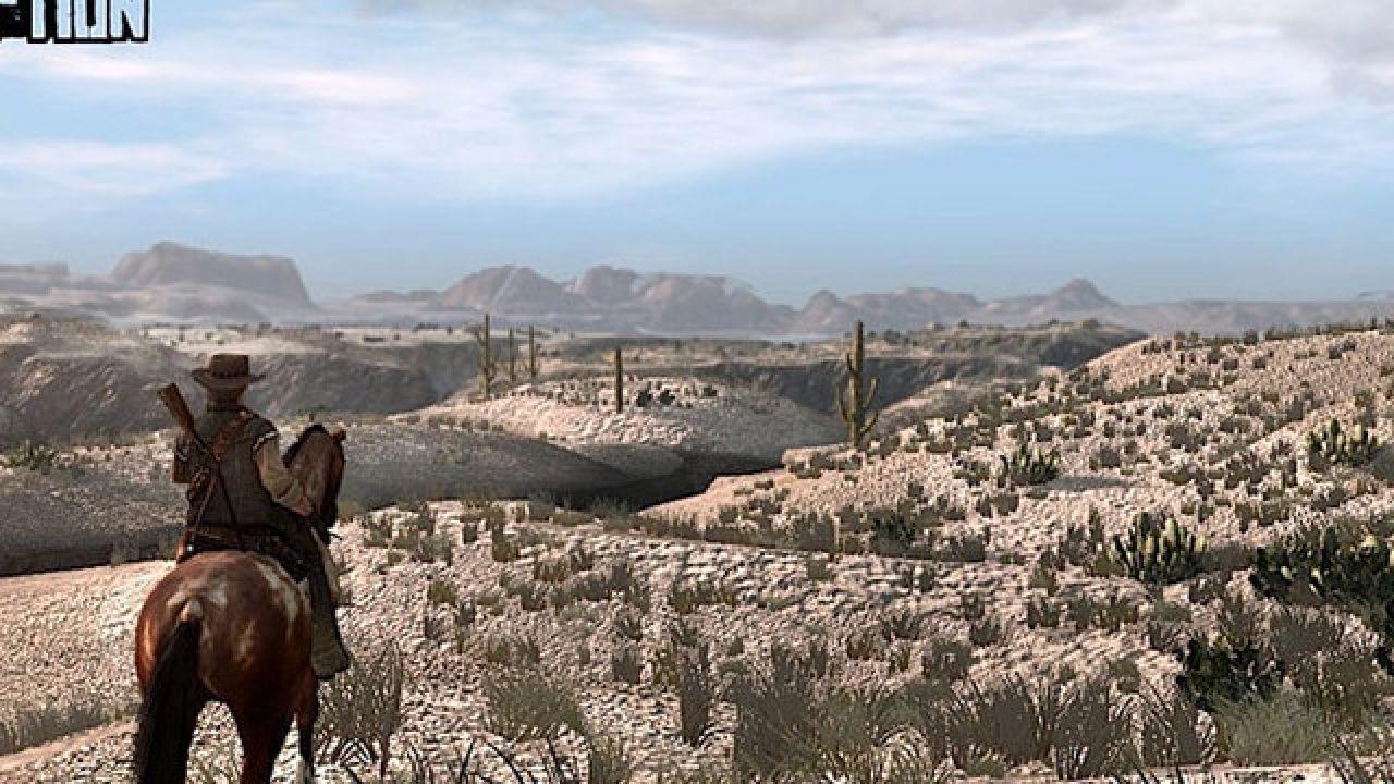 Red Dead Redemption, primo trailer per 'Undead Nightmare'