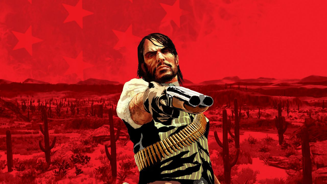 Red Dead Redemption Remastered svelato per errore da Amazon?