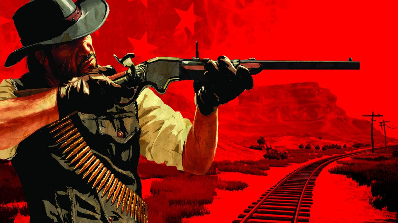 Impennata di vendite per Red Dead Redemption