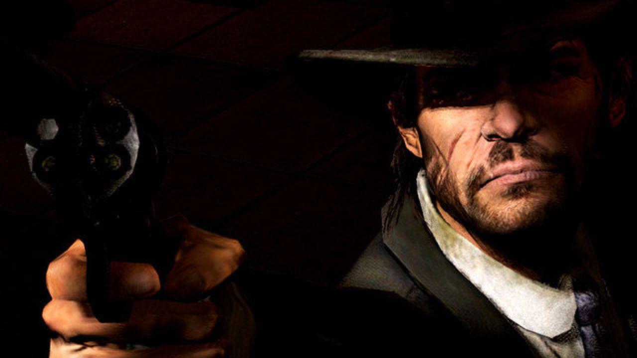 Red Dead Redemption - Undead Nightmare, dettagli per la modalità Land Grab