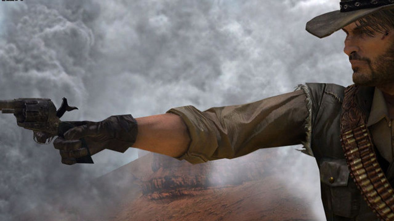 Red Dead Redemption - Undead Nightmare, i quattro cavalli dell'Apocalisse