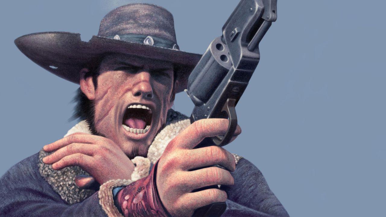 Red Dead Revolver per PS4 compare (e scompare) sul PlayStation Store