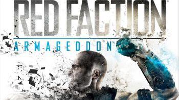 Red Faction Armageddon, un nuovo trailer per Mr Toots!