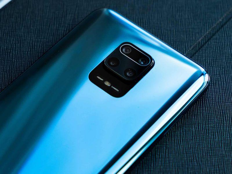Redmi 10X potrebbe essere il primo smartphone dual-SIM con supporto al 5G