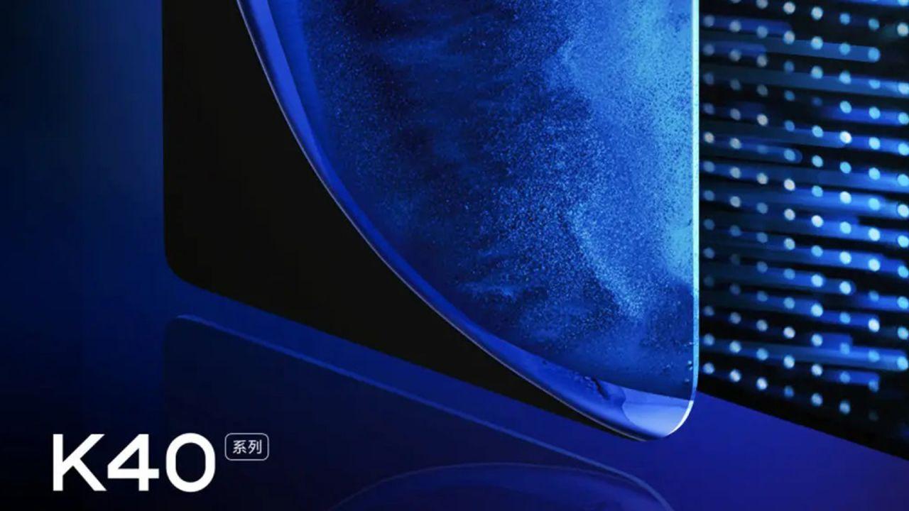 Redmi K40 avrà lo stesso display del Samsung Galaxy S21 Ultra