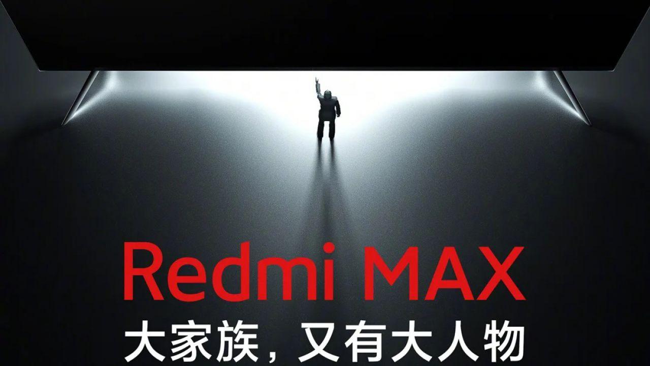 Redmi MAX, oltre i 98 pollici con la Smart TV che non entra nell'ascensore