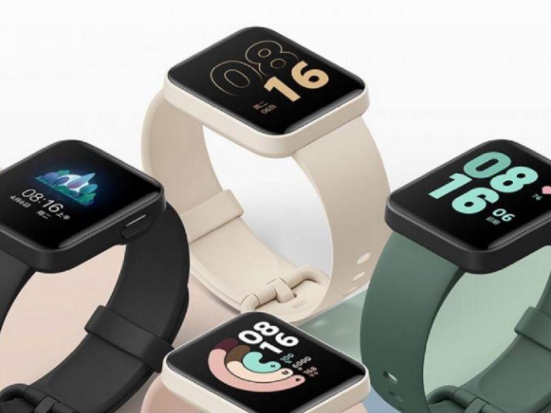 Redmi Watch ufficiale in Cina: caratteristiche tecniche e prezzo
