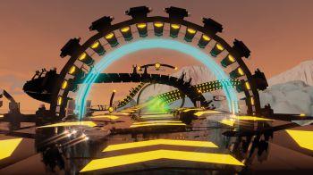 Redout esce il 2 settembre su PC