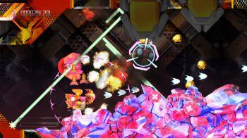 Redux Dark Matters è disponibile su Steam