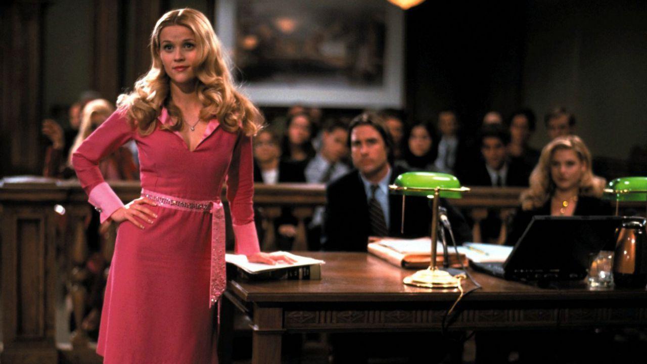 Reese Witherspoon, arriva l'annuncio della reunion per La rivincita delle bionde!