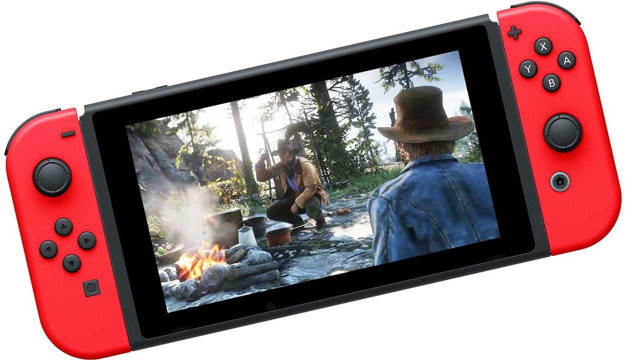 Reggie Fils-Aime:ecco perchè Red Dead Redemption 2 non è su Nintendo Switch