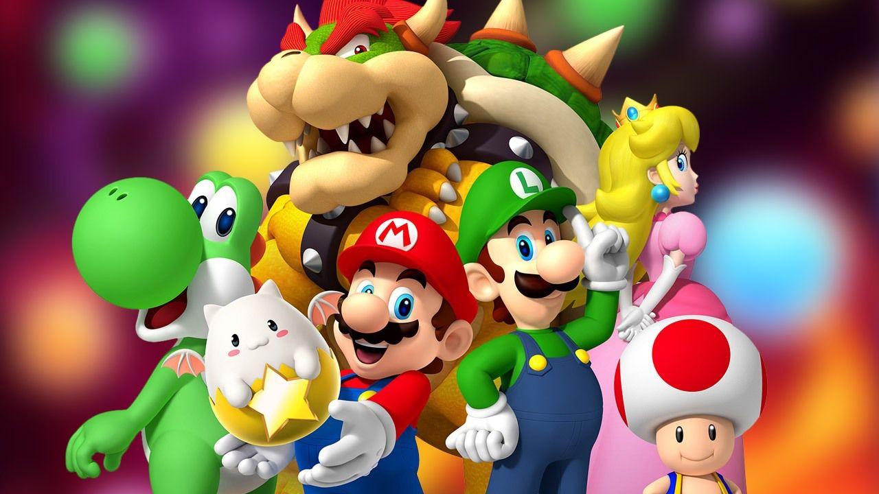 Reggie Fils-Aime: 'Per avere successo non basta prendere Mario e portarlo su smartphone'