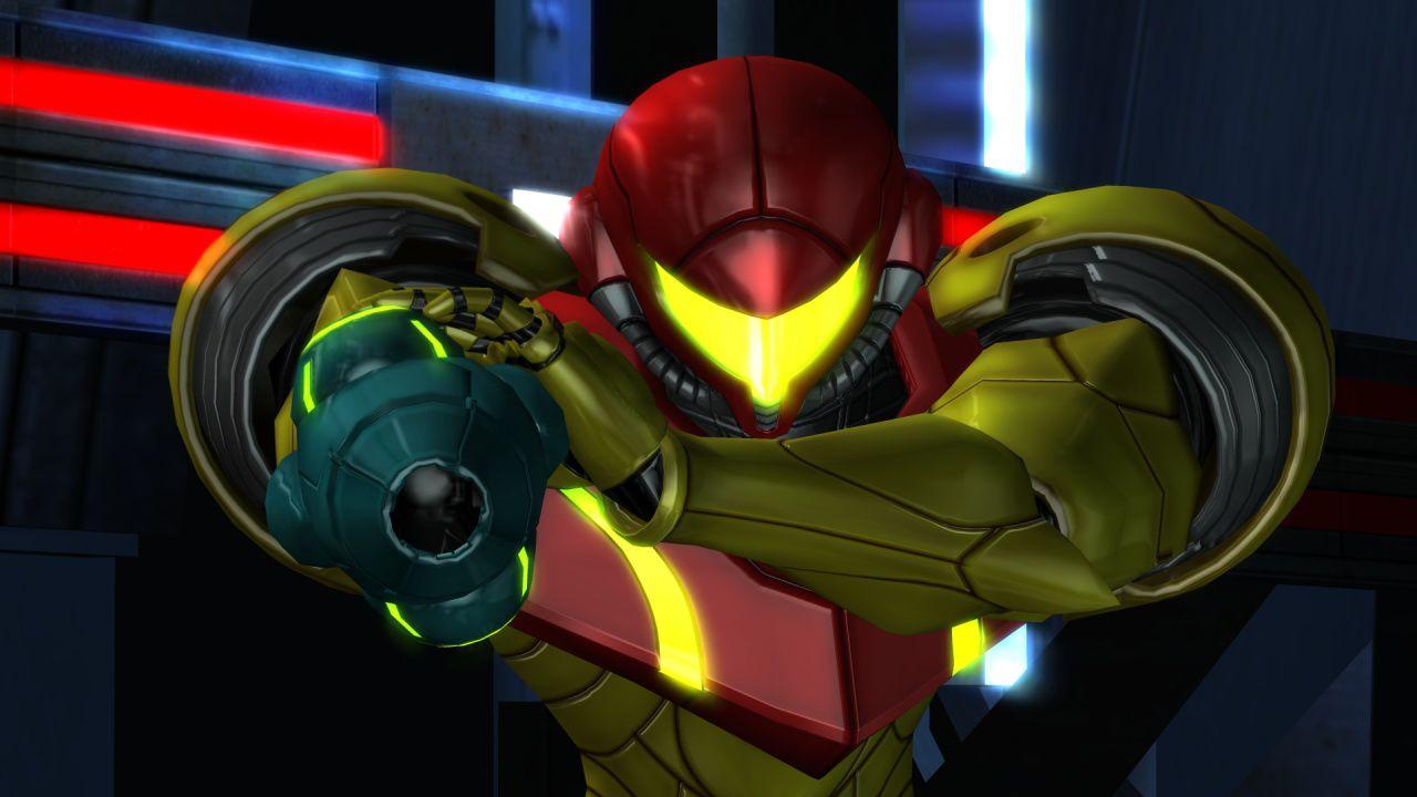 Reggie Fils-Aime: sappiamo che i fan chiedono a gran voce un nuovo Metroid