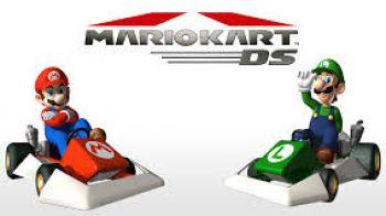 Reggie online su Mario Kart DS, Lunedì prossimo