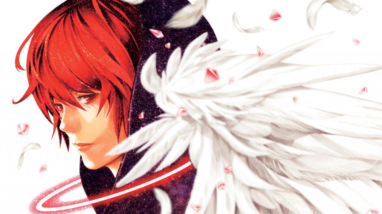 Registrato un dominio per Platinum End: nuovo anime dai creatori di Death Note?
