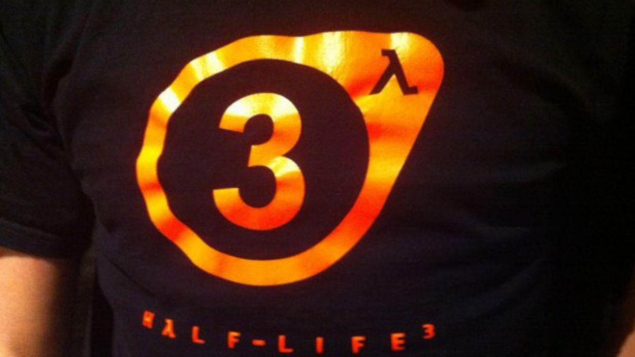 Registrato un Trademark per Half Life 3
