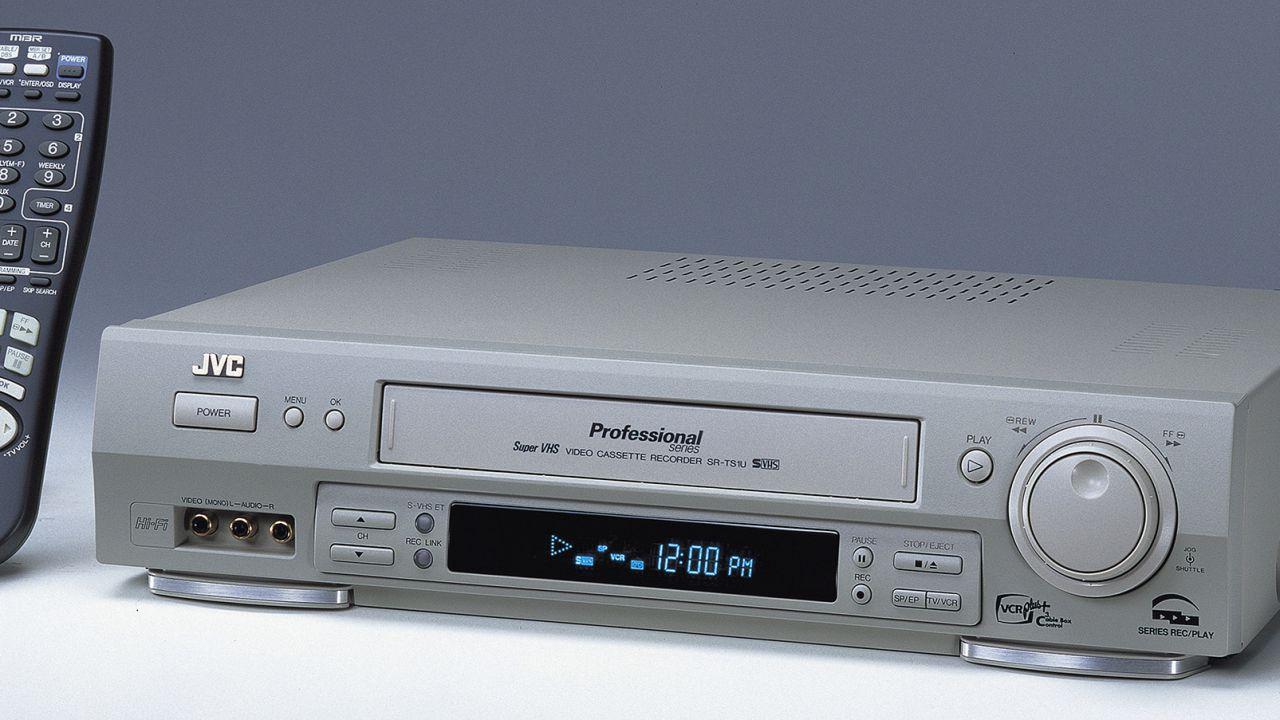 Videoregistratori VHS: Stop produzione dalla fine di Luglio